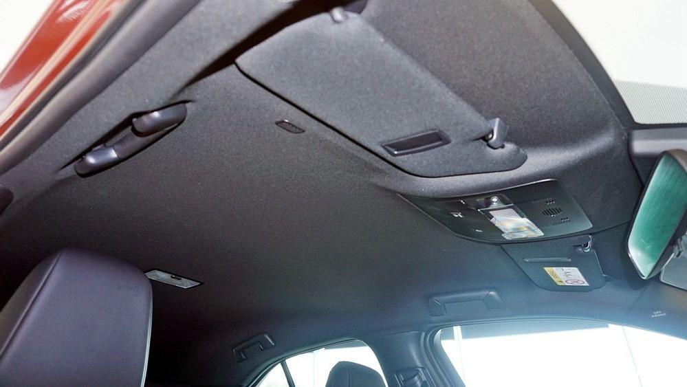 2020 Lexus UX 200 Luxury Interior 078