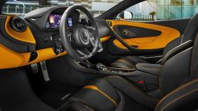McLaren 570S Public (2019) Exterior 001