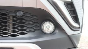 2019 Toyota C-HR 1.8 Exterior 012