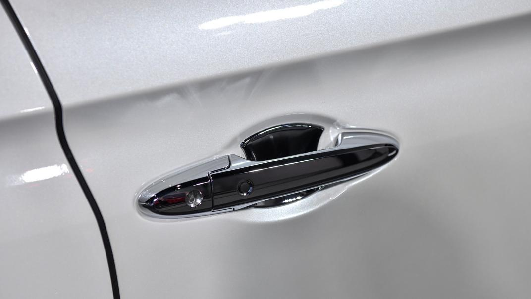 2021 Honda City Hatchback International Version Exterior 035