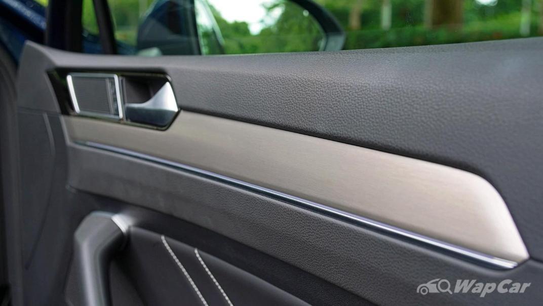 2020 Volkswagen Passat 2.0TSI Elegance Interior 063