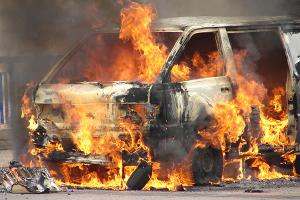 6 reasons why cars catch on fire, and how to avoid them