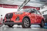 Daihatsu Indonesia invested RM 480 million in its plant to build the Rocky