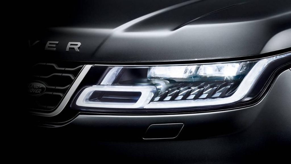Land Rover Range Rover Sport (2017) Exterior 016