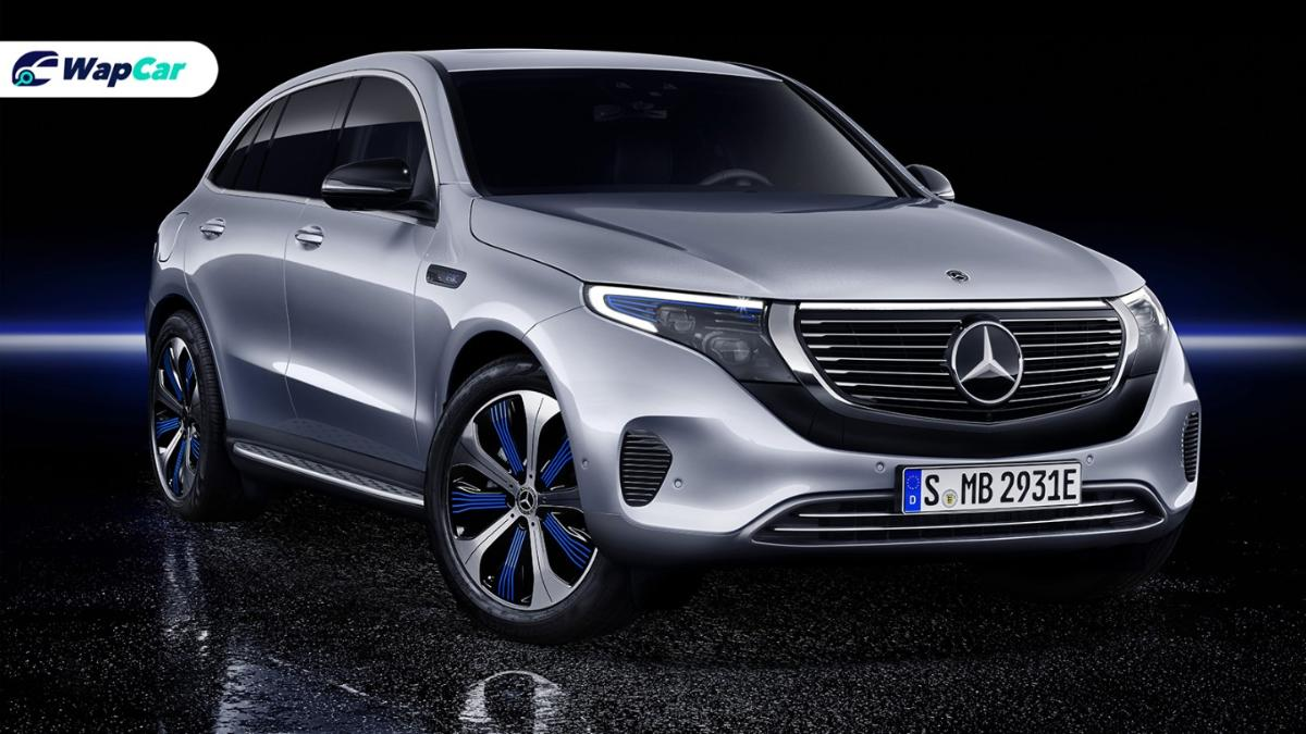 What if you could afford a RM600k electric SUV? 01