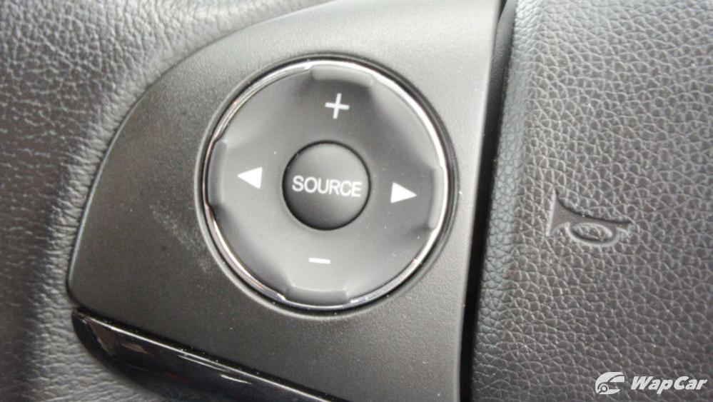 2019 Honda HR-V 1.5 Hybrid Interior 094