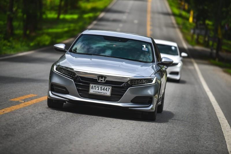 A closer look at the upcoming all-new 10th generation Honda Accord 02