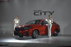 Soalan Lazim: Segalanya tentang Honda City 2020 GN-Series serba baru!