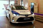 Why PDRM chose Toyota Corolla Altis as police cars instead of Proton models?