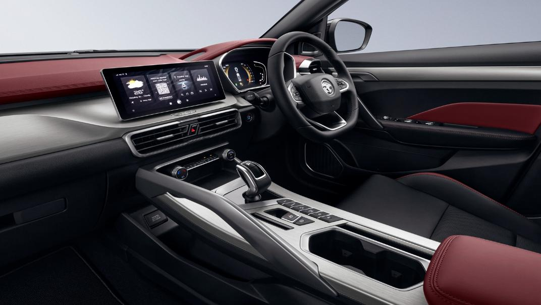 2020 Proton X50 1.5T  Flagship Interior 128