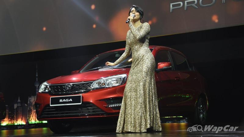 Proton Saga overtakes Perodua Myvi as Malaysia's best-selling car, for April 2021 02