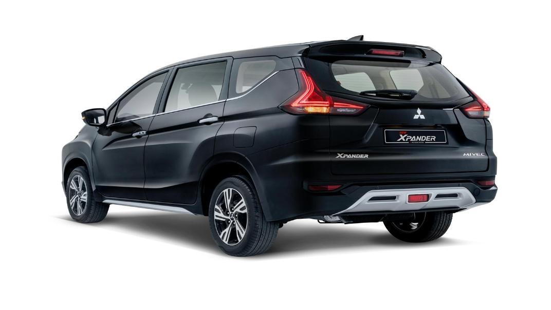 2020 Mitsubishi Xpander 1.5 L Others 019