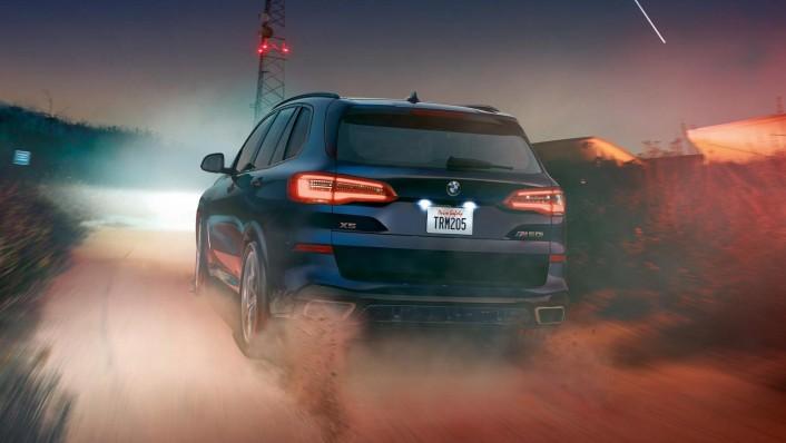 BMW X5 (2019) Exterior 003