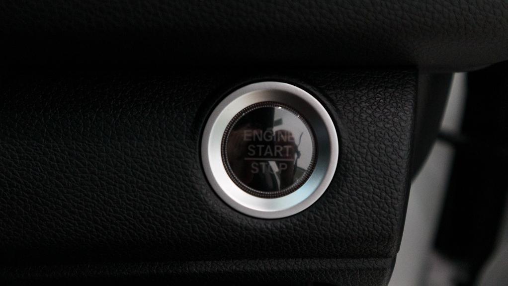 2018 Honda Civic 1.5TC Premium Interior 034
