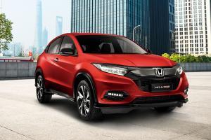 Kebaikan dan keburukan Honda HR-V 2021 - Hampir sempurna dengan sistem infotainment baru?