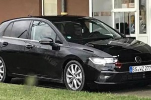 You only need three words to know about the 2020 VW Golf MK8 Volkswagen Golf