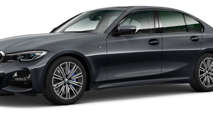 BMW 3 Series (2019) Others 002