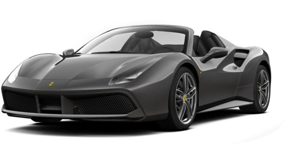 Ferrari 488 (2015) Others 002