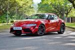 Pros and Cons: 2019 Toyota GR Supra – Lots of power, but visibility is poor