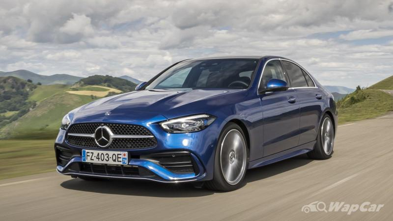 As sales of Mercedes-Benz C-Class slows, GLC is now Daimler's global best seller 02