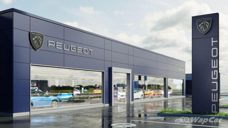 Can Peugeot's new logo and distributor revive the brand in Malaysia? 02
