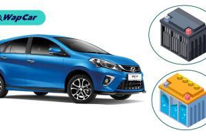 Bateri sel basah dan sel kering – Yang mana patut anda pilih dan kenapa?
