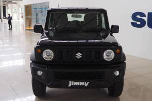 RM 169k 2021 Suzuki Jimny is expensive? First 2 shipments sold out, more coming