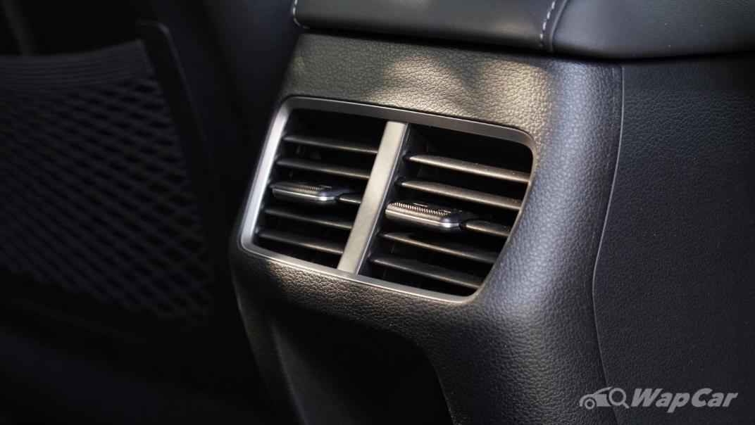 2020 Hyundai Sonata 2.5 Premium Interior 034