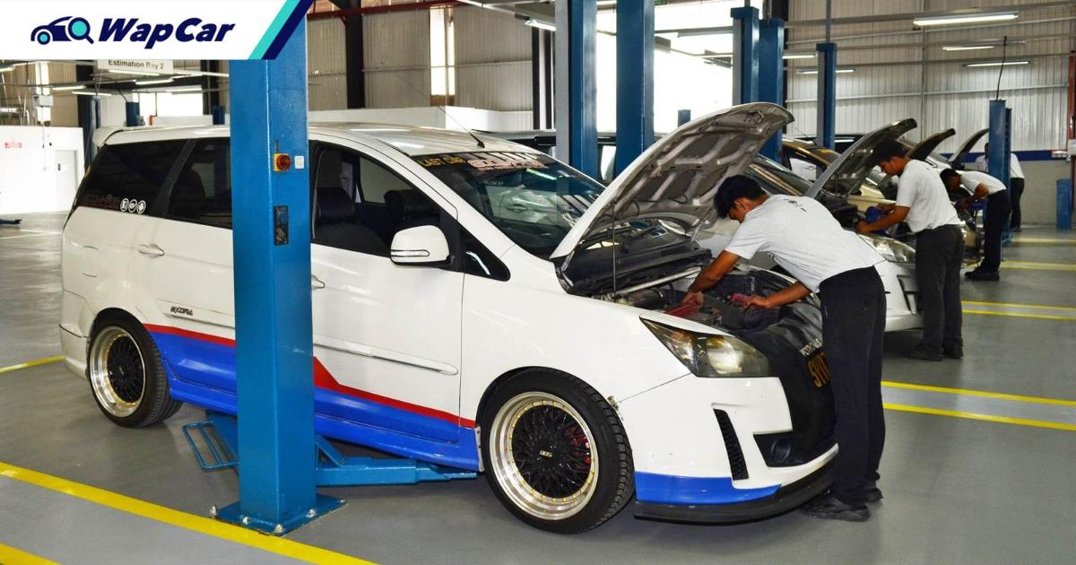 Fix for Proton's after-sales parts supply shortage underway, IT problem the cause 01