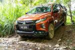 Pros and Cons: 2021 Mitsubishi Triton Athlete, this over the Hilux and new D-Max?