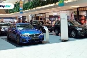 Tiada penurunan 10% pada harga kereta walaupun dengan pengecualian cukai jualan. Ini sebabnya.