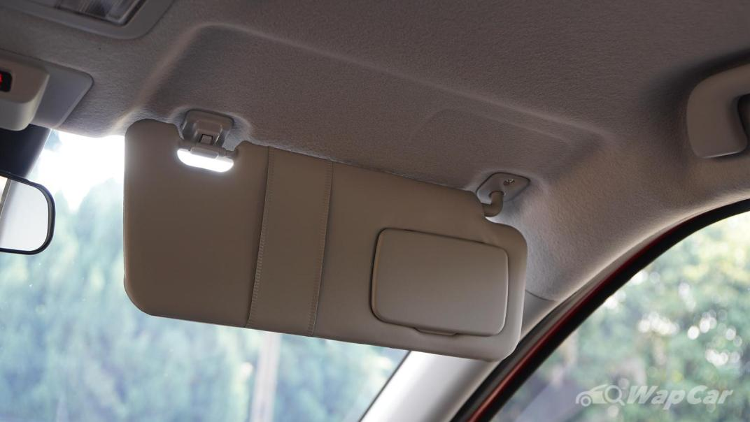 2021 Perodua Ativa 1.0L Turbo AV Special Metallic Interior 073