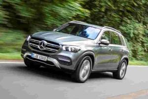 Frankfurt 2019: Mercedes-Benz to premier GLE 350 de 4MATIC and GLC 300 e 4MATIC