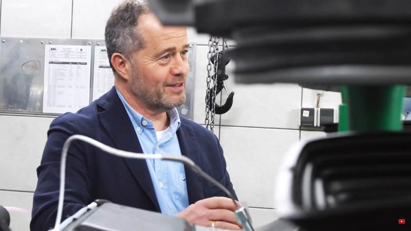 3D-printed pistons for Porsche 911 GT2 RS, new business opportunities for Porsche 02