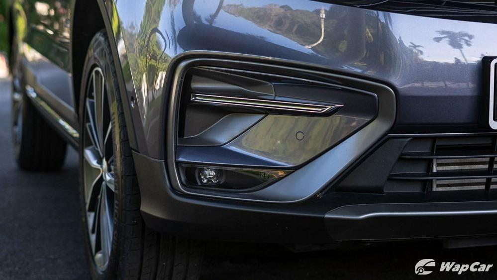 2020 Proton X70 1.8 Premium 2WD Exterior 031