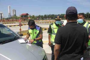 JPJ summons lazy driving school teacher for endangering students' lives