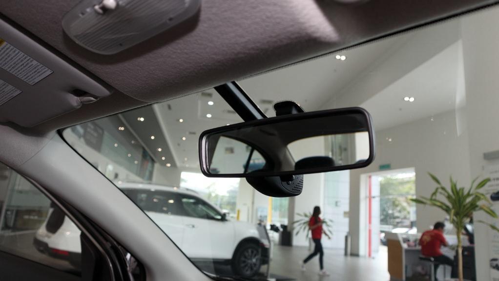2018 Nissan Almera 1.5L VL AT Interior 035
