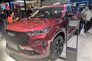 Meet the Haval H6 - possibly a cooler, better-looking Proton X70 competitor?