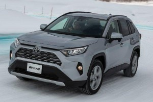 2020 Toyota RAV4 launching in Malaysia on 18 June, here's what you need to know