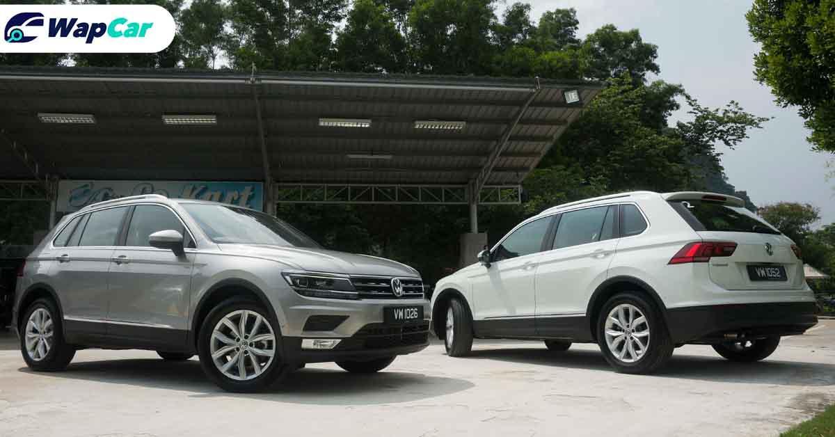 Jimat lebih RM 9,000 dengan Volkswagen! 01