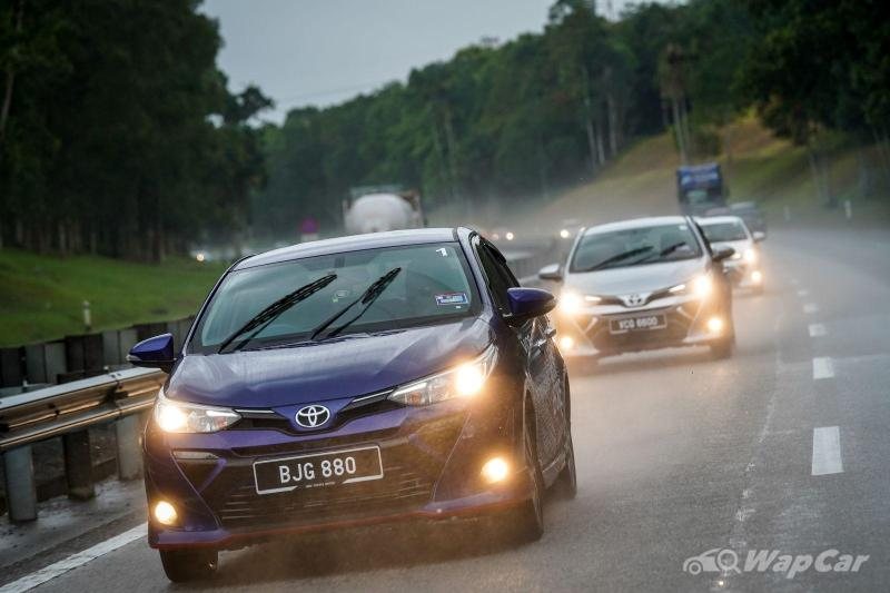 Jaga-jaga Honda City, Toyota Vios 2020 bakal tiba Disember ini! 02