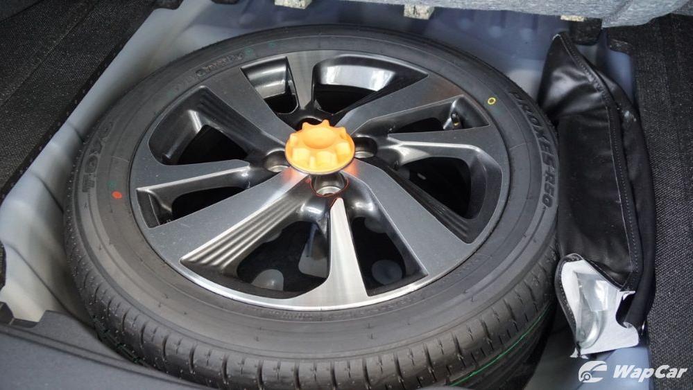 2019 Toyota Vios 1.5G Interior 157