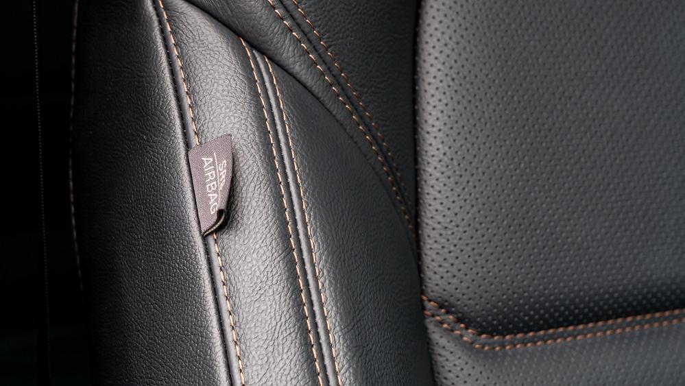 2019 Mazda CX-5 2.5L TURBO Interior 036