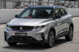Geely-Volvo: RON95 is enough for your Proton X50, RON97 won't add more power