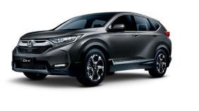Honda CR-V (2018) Exterior 004