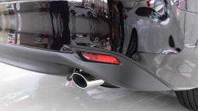2019 Toyota Camry 2.5V Exterior 015