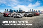 Sime Darby Motors offers a deal corporate clients can't refuse