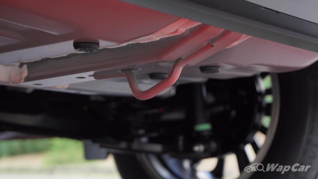 2021 Perodua Ativa 1.0L Turbo AV Special Metallic Others 016