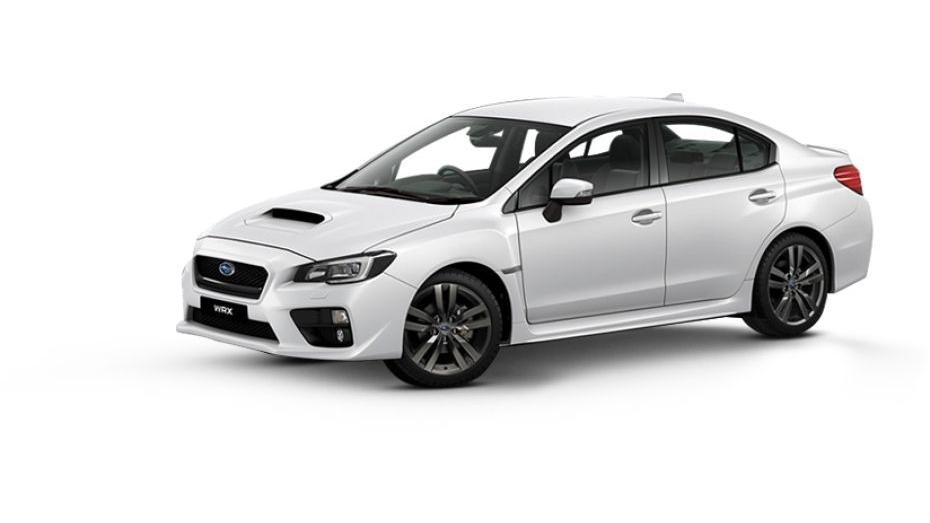 Subaru WRX (2017) Others 001