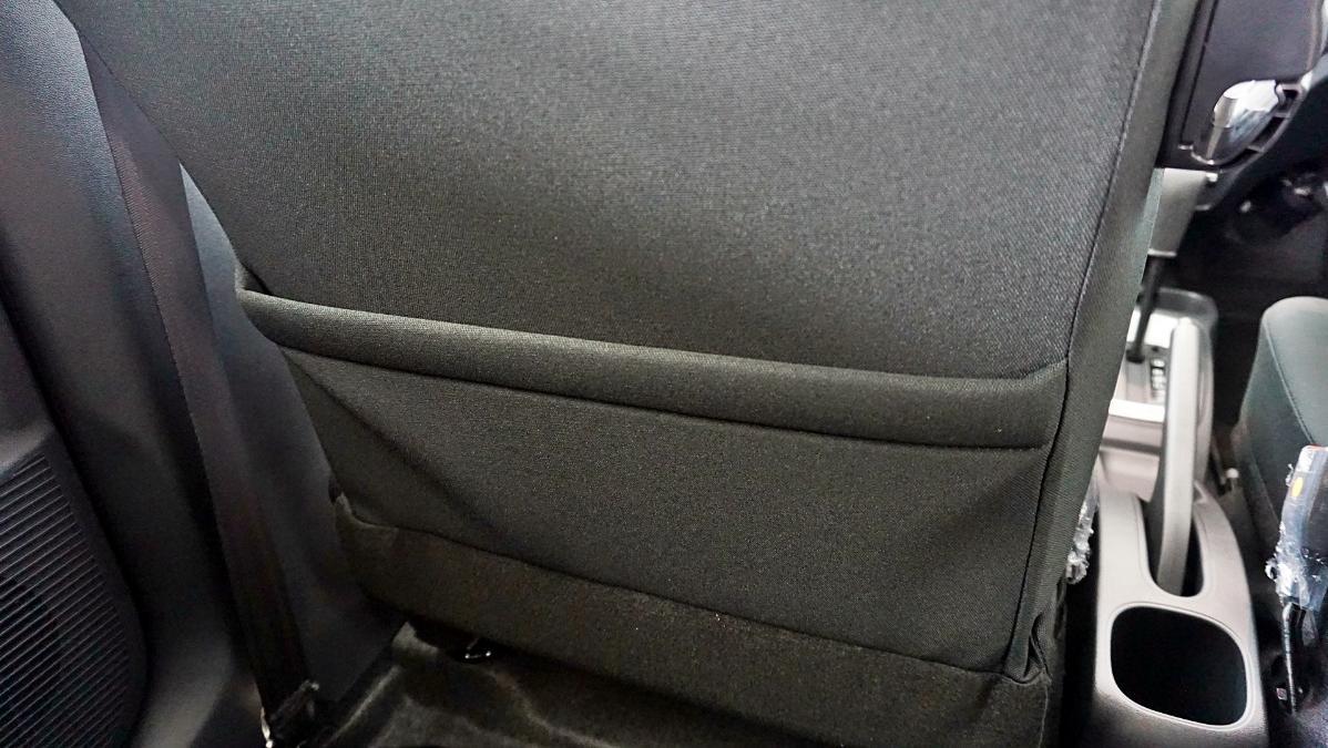 2019 Perodua Axia GXtra 1.0 AT Interior 037